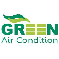 لوگوی گرین