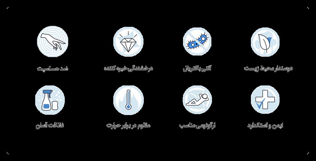 جکوزی آب درمانی