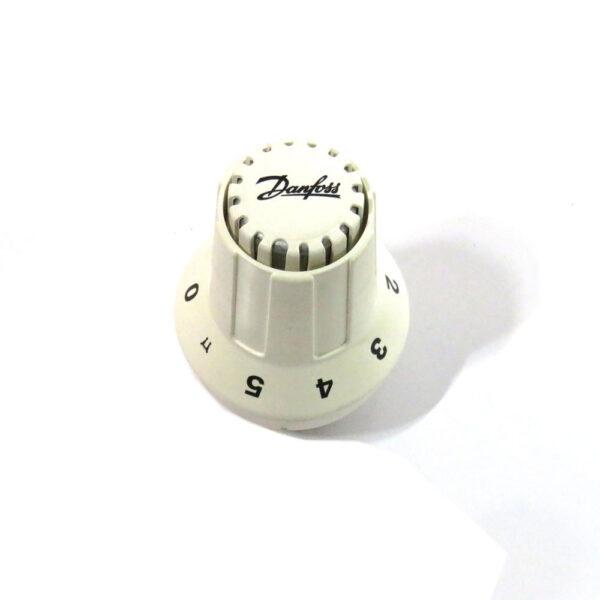شیر ترموستاتیک رادیاتور مدل دانفوس