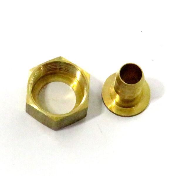 مهره اولیو 3/4 اینچ گاز پکیج