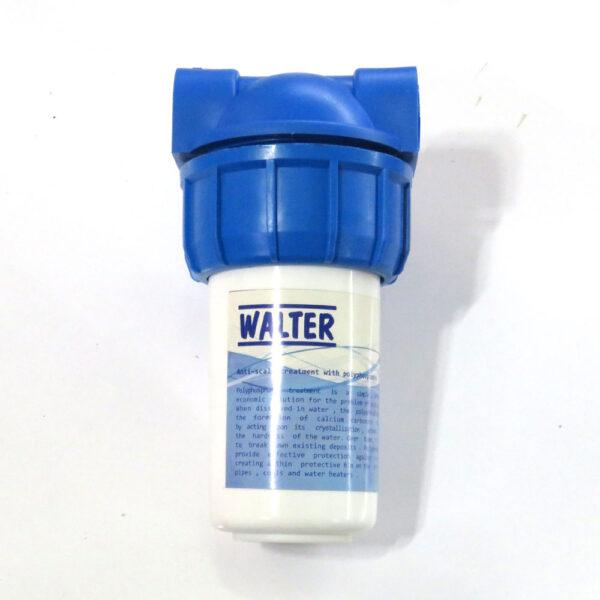 فیلترآب پلی فسفات والتر Walter