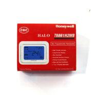ترموستات اتاقی دیجیتال هانیول هالو 2-T6861H2WB