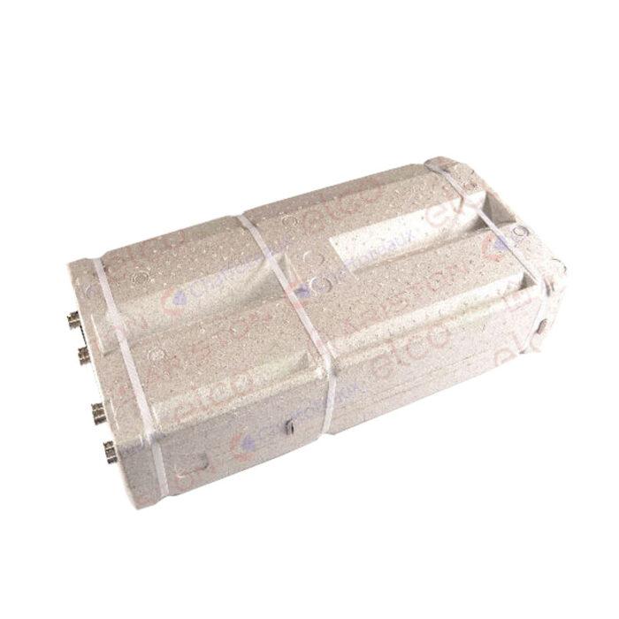 منبع ذخیره آبگرم 40لیتری پکیج کلاس