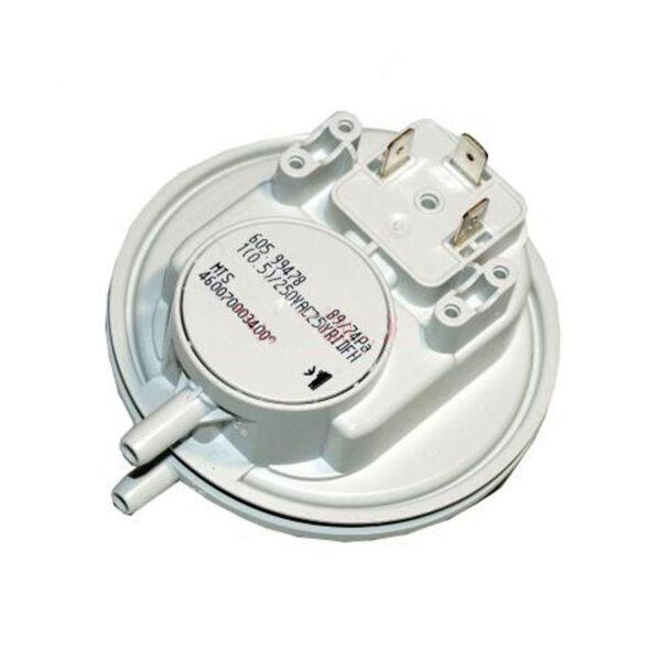 پرشر هوبا کنترل سوئیچ فشار هوا هوبا 74/89پاسکال