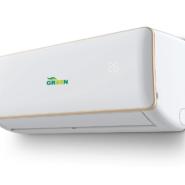 کولرگازی ON-OFF گرین GWS-H09P1T1/R1